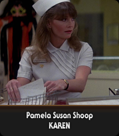 Halloween II Cast: Pamela Susan Shoop – HalloweenMovies™ | The ...
