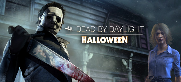 Dead By Daylight – The Halloween Chapter – Xbox One & PS4 ...