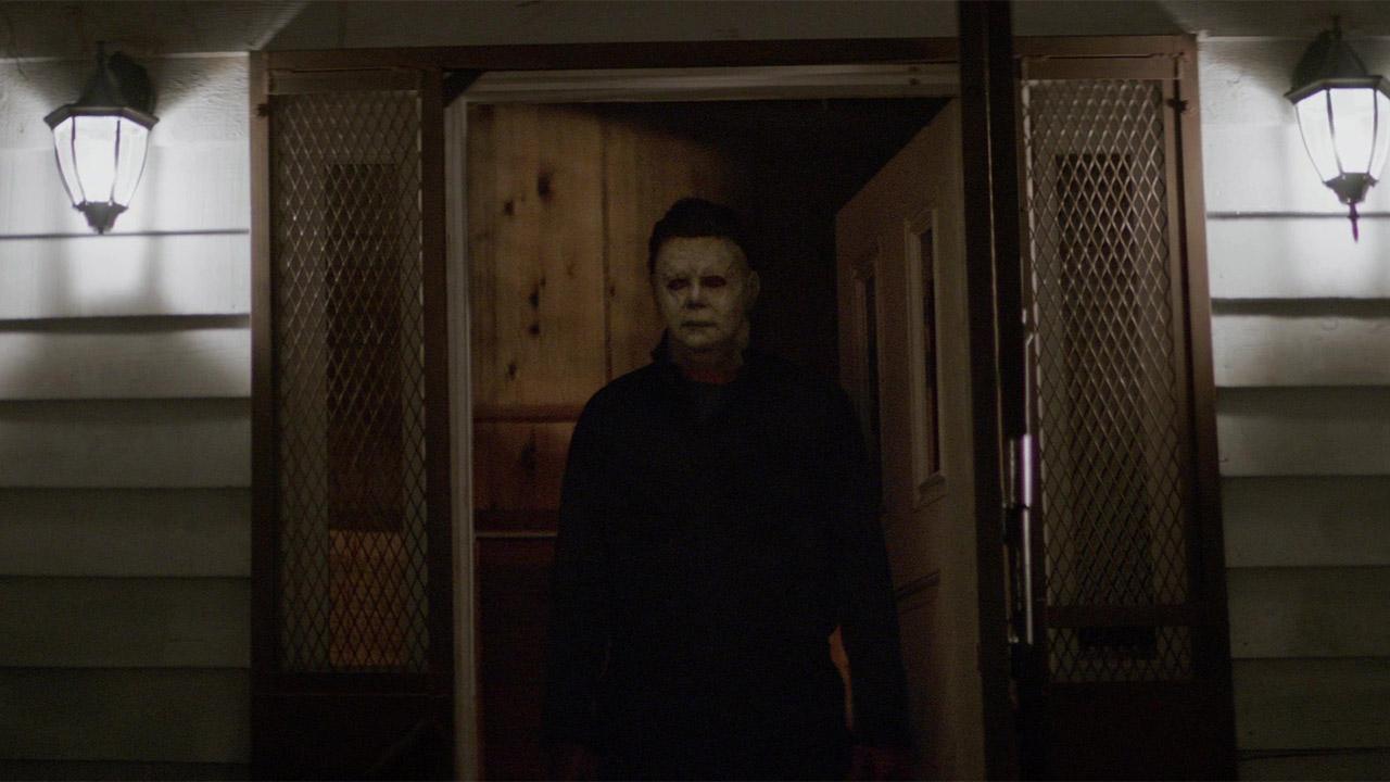 Myers Showdown! Nick Castle and James Jude Courtney Talk Halloween