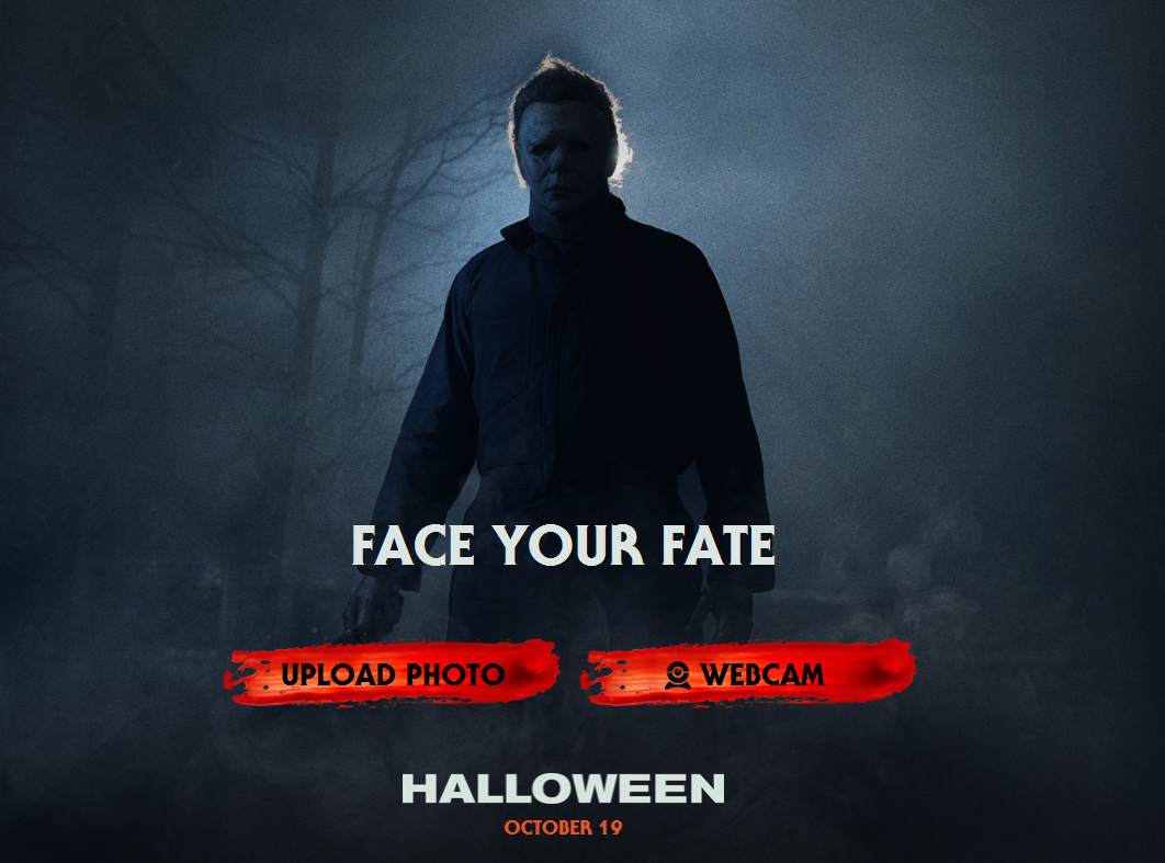 Halloween 2018 Michael Myers Knife.Go Under The Knife With Michael Myers In The Halloween Face Your