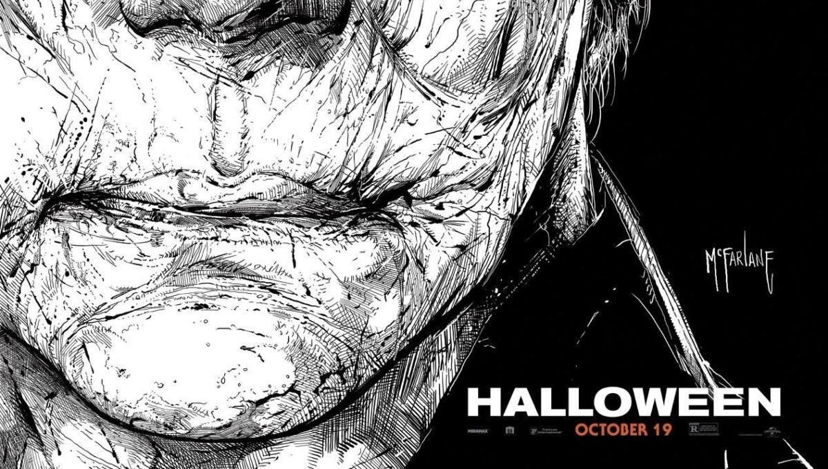Halloween 2018 Movie Poster: Exclusive NYCC Halloween Poster Revealed