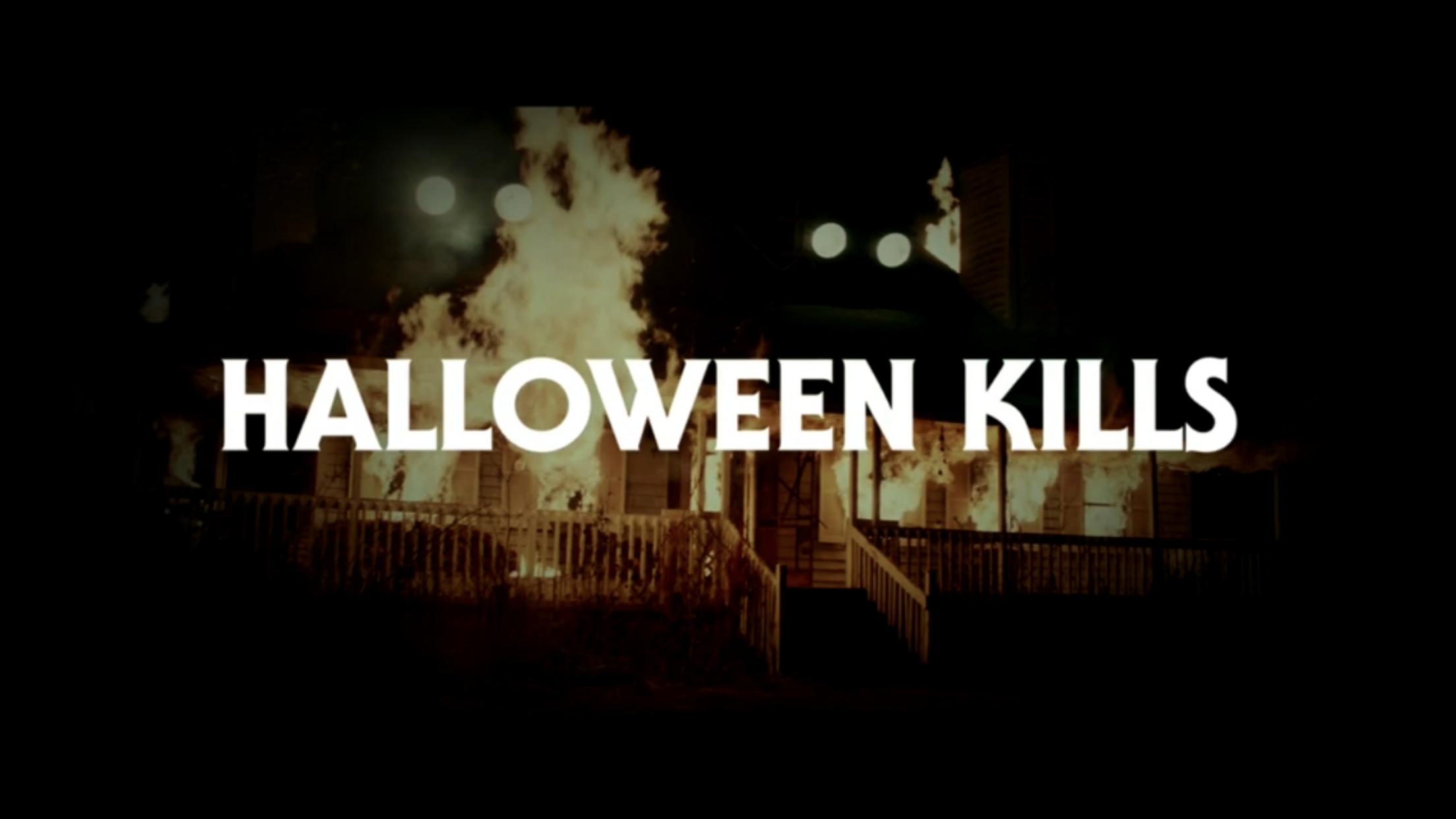 Halloween (2021)